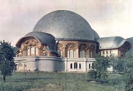 Erstes Goetheanum